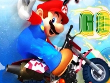 Mario Moto One