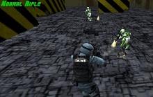Bot Camp - New Enemy
